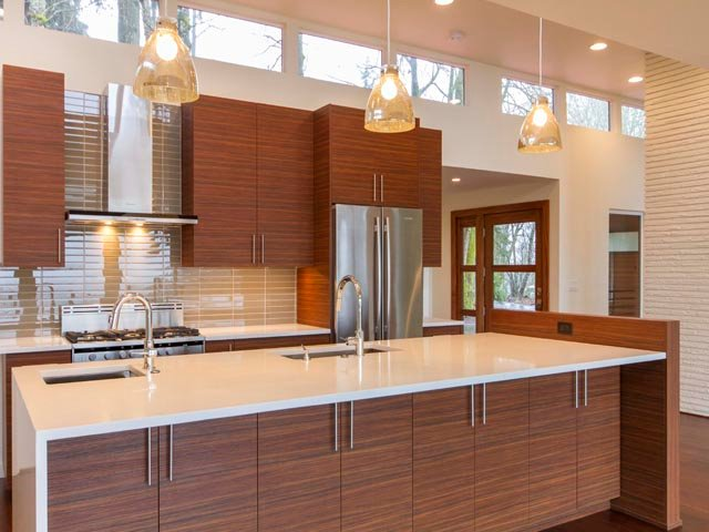 Modern House Portland Mid Century Modern Homes For Sale In Portland Oregon