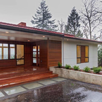 Remodel by Architect Sean Cho